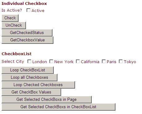 tutorial html checkbox asp net jquery checkbox tutorial c guide c asp net