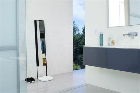 Cermin Badan bukan cermin biasa 3d bisa dipakai untuk menimbang berat badan techno id