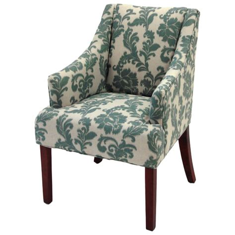 Ikat Arm Chair Design Ideas Ikat Fabric Armchair With Ornate Patterns Dcg Stores