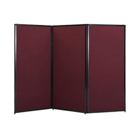 Versare Room Divider Office Partitions Room Dividers Room Dividers Versare Privacy Screens Globalindustrial