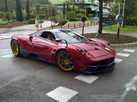 pagani huayra red pagani huayra red www pixshark com images galleries