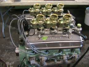 Buick Engine Parts Buick Nailhead Engine Parts Autos Weblog