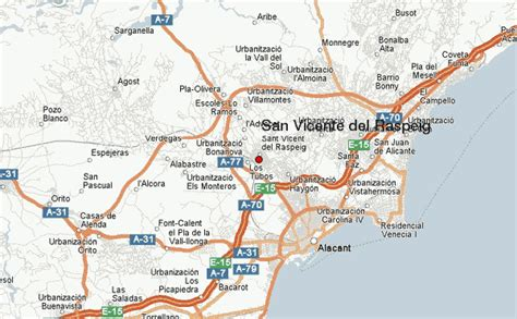San Vicente Raspeig by San Vicente Raspeig Location Guide