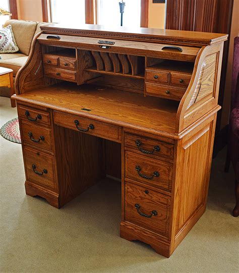 roll top desk winners only roll top desk harris family furniture