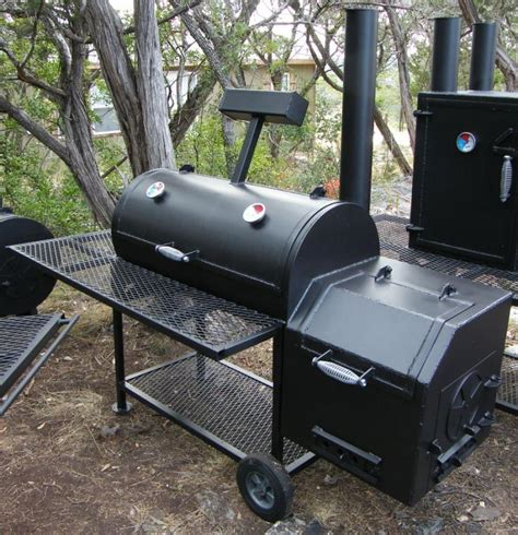 matt s bbq pits llc backyard smokers