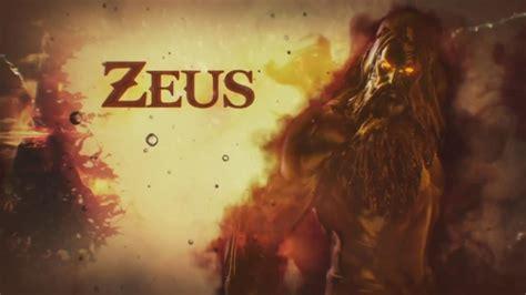 film god of war vs zeus zeus electrifies death battle with his presence by