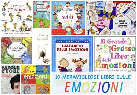 la delle emozioni italiano filastrocche emozioni