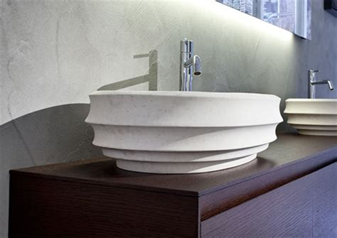 Handmade Sinks - handmade vessel sinks by sign tevami