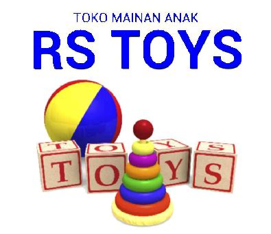 jual produk rs toys termurah blanja