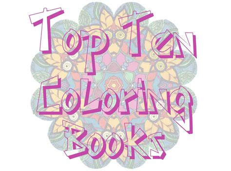 august reverie coloring book books top ten best selling coloring books august 26