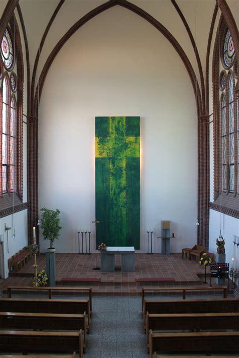 Braunschweig Architekten by Kirchbau De Datenblatt Einzelne Kirche