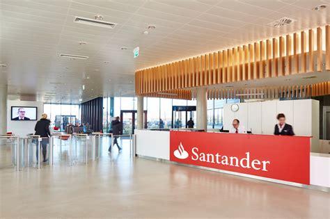trabajar en banco santander ᐅ tel 233 fono gratuito banco santander 187 tel 233 fono gratis