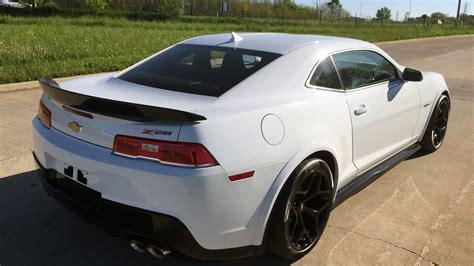 camaro z28 7 0 2015 chevrolet camaro z28 7 0 505 hp 6 speed 28