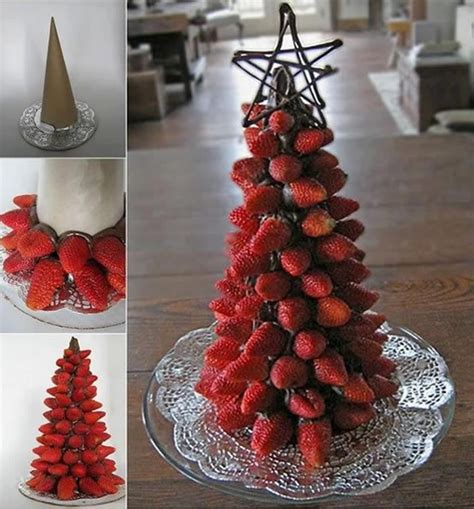 creative christmas food ideas