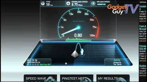 speed test mobile broadband mobile broadband speed test telstra 4g vs wireless