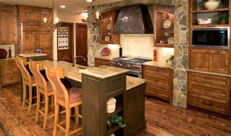 Island Peninsula Kitchen by C 243 Mo Decorar Cocinas R 250 Sticas