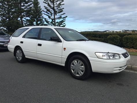 2000 Toyota Camry Size 2000 Toyota Camry Wagon 3 300 Cheap Student Wheels