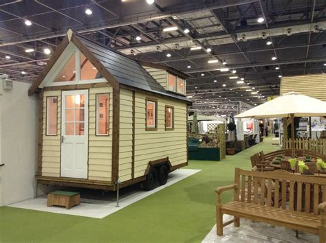 the grand designs show home tiny house custom built