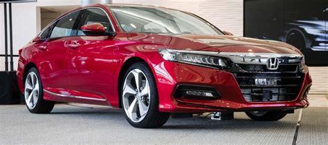2020 Honda Accord Sport by 2020 Honda Accord Sport Price And Rumor Honda Usa News