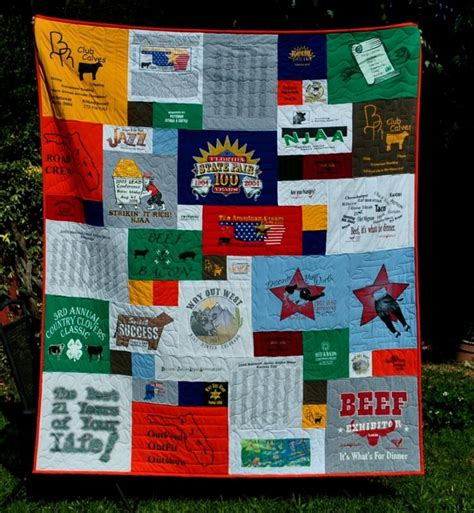 Cool T Shirt Quilts by 17 Best Images About Special Occasion Quilts On