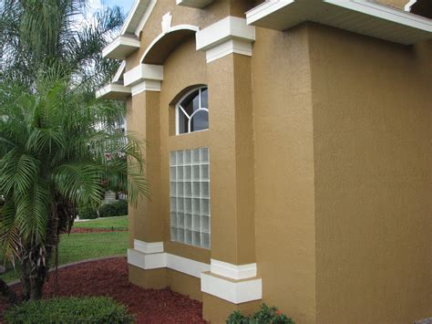 House Colors Exterior by Chalky And Faded Paint House Painting Project In