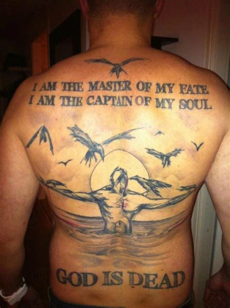 philosophical tattoos a tattooed history of philosophy