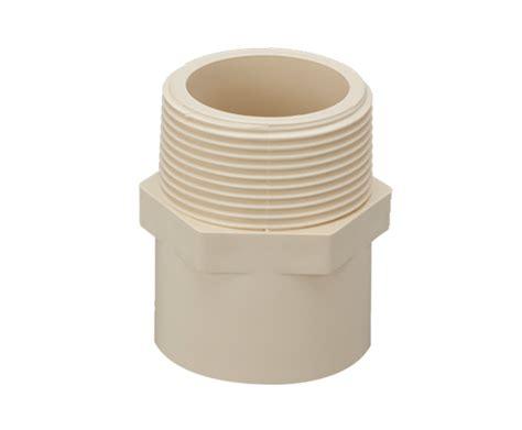 finolex mta fitting treaded adaptor cpvc pipes and