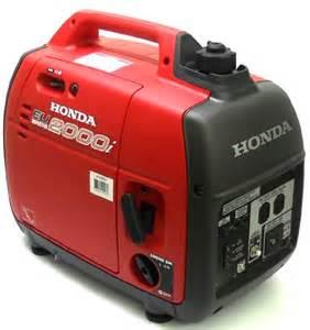 Eu2000 Honda Honda Eu2000 Portable Inverter Generator Model Eu2000t1a1
