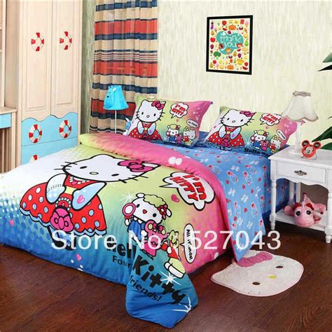 hello kitty queen comforter 17 best images about girl s bedroom decor on pinterest