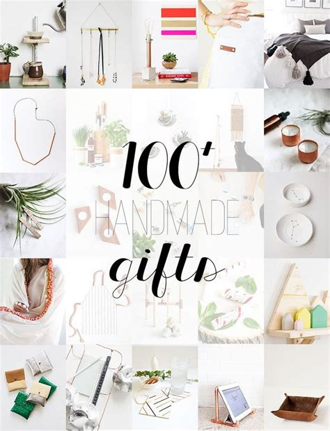 Handmade Gift Ideas For Friends - best 25 handmade gifts for friends ideas on