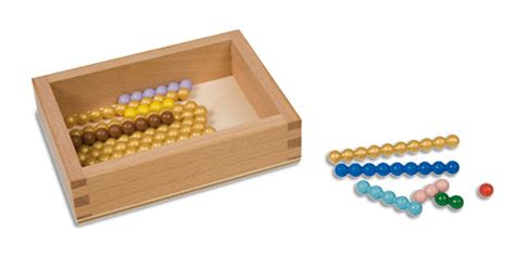 bead box connected also available in