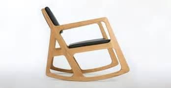 Rocking Chair Design Ideas Modern Rocking Chair Designs Plushemisphere