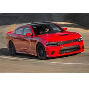2016 Dodge Charger SRT Hellcat Arrival Our 707 HP Long