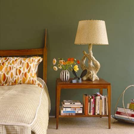 Vintage Bedroom Wall Ls by Modern Retro Bedrooms Interiors Redonline