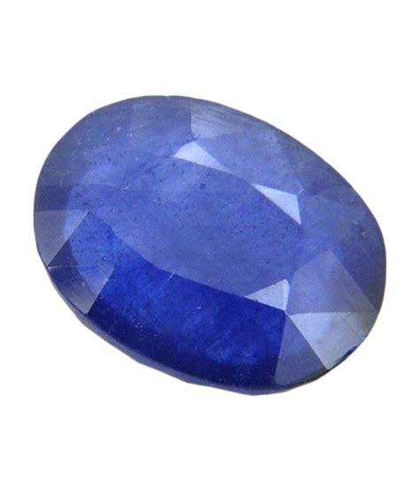 gem testing lab blue blue sapphire buy gem testing lab