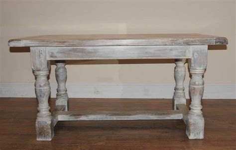 painted kitchen tables 100 oak and cream dining table and painted oak rustic kitchen refectory table dining ebay