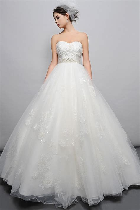 Pear Shaped Eden Bridal Wedding Gown BL033 Front   Marie