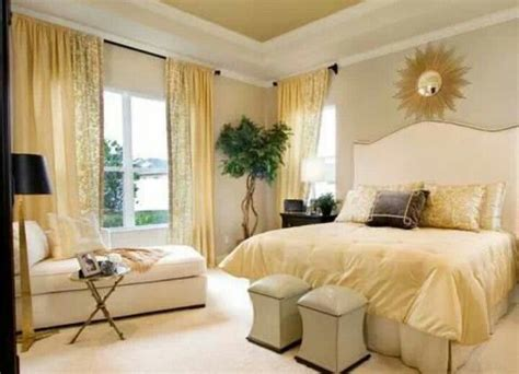 Light Yellow Bedroom | light yellow bedroom bedrooms and other rooms pinterest