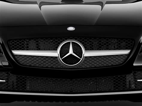 Logo Grill Amg By M Auto image 2013 mercedes slk class 2 door roadster slk250
