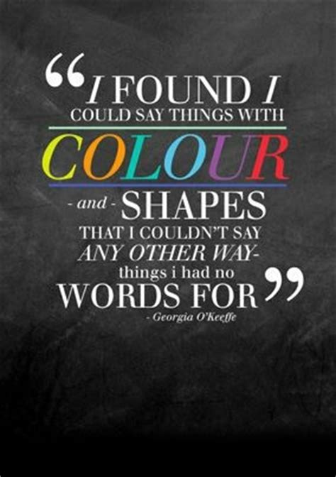 color sayings 60 best color quotes and sayings