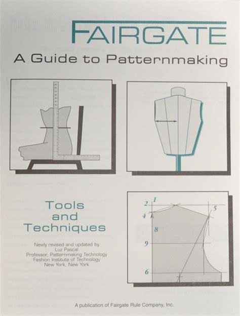 pattern maker louisiana fairgate 14 500 a guide to pattern making