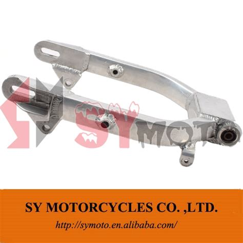 swing arm motorcycle frames aluminum motorcycle frame 6061alloy swing arm dax bike