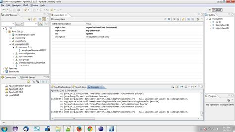 tutorial java ldap retrieve all users and their roles from ldap using java