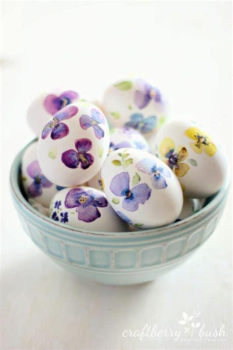 decorar huevos 1001 ideas sobre c 243 mo decorar huevos de pascua