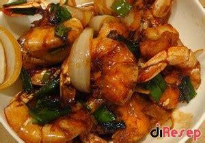 yummy ini dia cara membuat udang goreng tepung renyah resep cara membuat udang saus tiram sederhana
