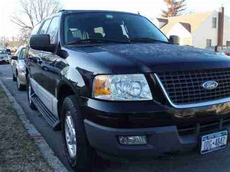2004 ford expedition front seats buy used 2004 ford expedition original owner 68 000