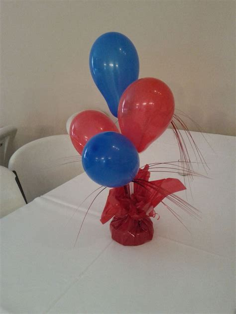 balloons for wedding on pinterest wedding balloons 17 best images about balloon centerpieces on pinterest