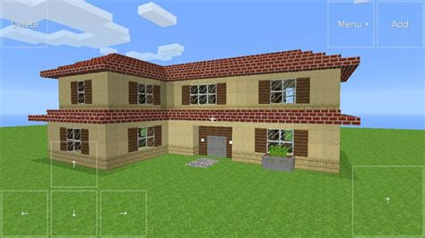 minecraft 2 story house minecraft 2 story house mine pinterest house minecraft and minecraft houses