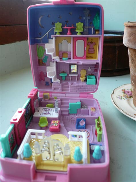 polly pocket house polly pocket house pearlyqueen flickr