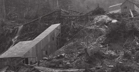 historic gold mines  juneau   find gold nuggets